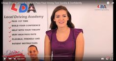 http://www.oxfordlda.co.uk Call 01865722148 - Driving methods and techniques are practiced and mastered in the safety of a dual-control car with an experienced, DSA qualified driving instructor.