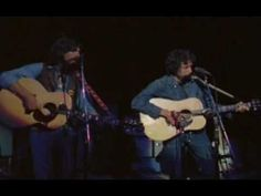 "JoanMira - VI - Oldies: George Harrison & Bob Dylan - ""If not for you rehe..."