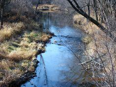 Cawley Creek, Neillsville, WI