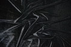 Velour Fabric, Fabrics, Black, Tejidos, Black People, Cloths, Fabric, Textiles
