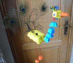 Marionett madár