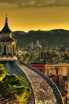 Beauty of Rome