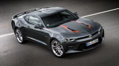 Image result for 2017 chevy camaro 50th anniversary