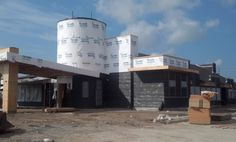 Jimmy Changa's - New Metal Construction - #houstonroofing #dallasroofing