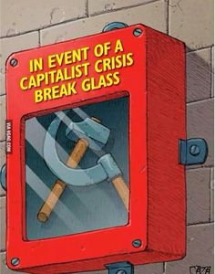 This picture describes communism vs capitalism because communism and capitalism are different and they dont like each other.Thats why it says in case of capitalist break glass so you can use the tools to fight against it. Best Memes, Dankest Memes, Funny Photos, Funny Images, Communist Propaganda, Russian Memes, Baguio, History Memes, Communism