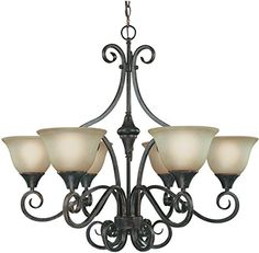 Chandeliar From Amazon *** Want to know more, click on the image.Note:It is affiliate link to Amazon.