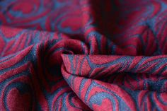 Artipoppe Argus Rock 'n Roll Wrap (wool, hemp)