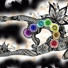 Chakras & Healing