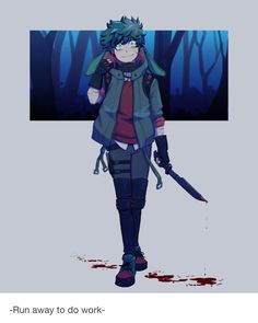 My Hero Academia Memes, Hero Academia Characters, My Hero Academia Manga, Anime Villians, Deku Anime, Deku Cosplay, Chibi, Villain Deku, Cute Anime Character