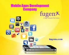 FuGenX Technologies is one of the premiere mobile app development companies in Mexico. We have worked with 400+ customers worldwide including start-up, SMEs, Fortune 500 and Global 2000 companies. If you want to know more about FuGenX look here..............