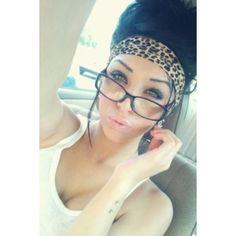#NERDY #GLAM #GIRL ♡♥♡3