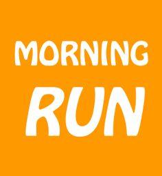 Also Fitness-Booster für den Tag bieten sich kurze, leichte Läufe am Morgen an. Vor der  Arbeit 15 bis 20 Minuten mit gemäßigtem Tempo oder knappen Intervallen laufen, kurbelt die Fettverbrennung für den ganzen Tag an.