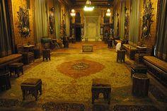Rooms Inside Castle | Room Inside Peles Castle | Flickr - Photo Sharing!
