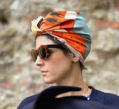 turban - how to wear your scarf Hair Turban, Ethnic Hairstyles, Headscarves, Dress Up Dolls, Street Style, How To Wear Scarves, Vintage Scarf, Headgear, Ootd