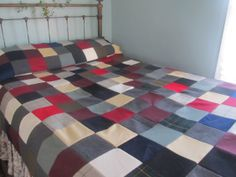wool Quilts | Wool Quilt