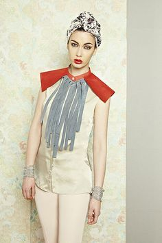 The Shoulder Piece by Antithesis £140.00