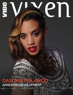 Dascha Polanco orange is the new black Vibe Vixen Beautiful Goddess, Beautiful Gorgeous, Beautiful Women, Dayanara Diaz, Dascha Polanco, Vibe Magazine, Orange Is The New Black, American Actress, My Girl