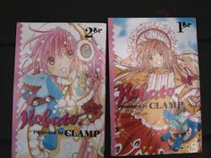 Kobato (English) Vol 1-2 by CLAMP