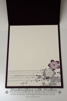 Gorgeous Grunge and Petite Petals Boxed Card Set – Stampin' Up! Images Vintage, Verses For Cards, Hand Stamped Cards, Card Sentiments, Cat Cards, Flower Cards, Grunge, Greeting Cards Handmade, Scrapbook Cards