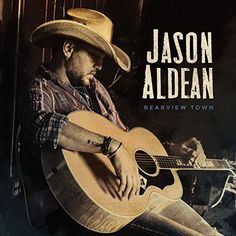 """Jason Aldean has announced the new single from his latest album Rearview Town. """"Drowns the Whiskey"""" follows the multi-week Number One """"You Make It Easy"""" and features guest vocals from Miranda Lambert. The pair is captured in the recording studio in a new lyric video for the song that premiered today."""