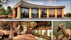 Creation Museum - Creation, Evolution, Science, Dinosaurs, Family, Christian Worldview | Creation Museum