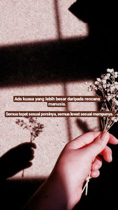 Bio Quotes, Story Quotes, Tumblr Quotes, Words Quotes, Qoutes, Reminder Quotes, Self Reminder, Jodoh Quotes, Religion Quotes
