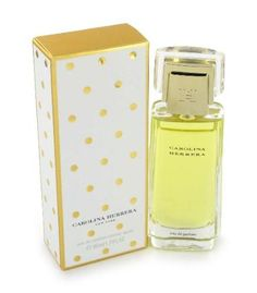 Carolina Herrera by Carolina Herrera ... If you love tuberose and jasmine..... this is screamin' amazing.