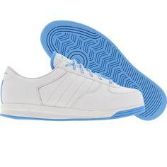 Reebok Womens S Carter Collection (white / carolina blue) 10-100625 - $64.99