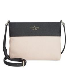kate spade new york Cooper Crossbody, a Macy's Exclusive Style