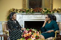 Whats on TV Monday: Michelle Obama on An Oprah Winfrey Special