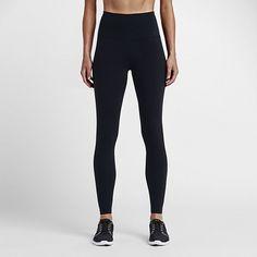 96188082b0 Nike power legendary leggings black Fekete Leggings, Magasderekú, Cipő