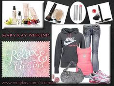 BELLEZA Y GLAMOUR MARY KAY