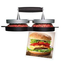 Der perfekte Burger - Diese und sonst keine, alles andere ist Bulette!