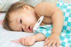 Gripe, resfriado ou H1N1? Qual é a hora de procurar o pediatra?