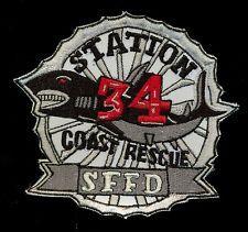 San Francisco Fire Dept Station 34 Coast Rescue