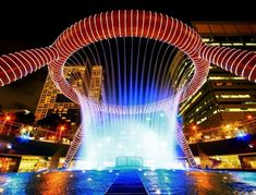 Find Fountain Wealth Dusk Landmark Singapore Night stock images in HD and millions of other royalty-free stock photos, illustrations and vectors in the Shutterstock collection. Thousands of new, high-quality pictures added every day. Osaka, All Over The World, Around The Worlds, Las Vegas, Singapore Travel, Singapore Singapore, Singapore Sling, Trevi Fountain, Sunderland