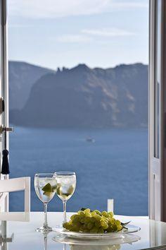 relax, resort, travel, Santorini, sea,