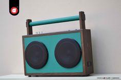 Custom made beatbox made by Tshepo Sedumo Bohemian, The Originals, Boho