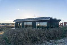 Ferienhaus mit Panoramablick