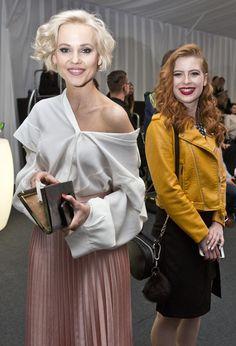 Jana Thomas - Fero Miklosko Fashion Show