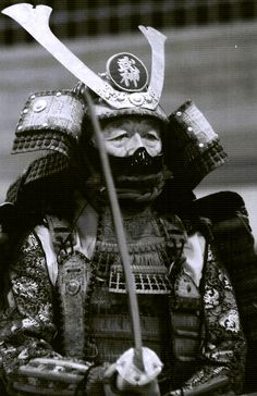 vi-ve:  Samurai