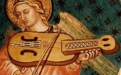 Viola Medieval