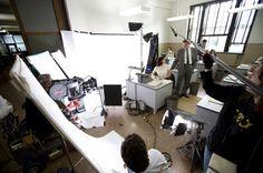 American Cinematographer Image Viewer
