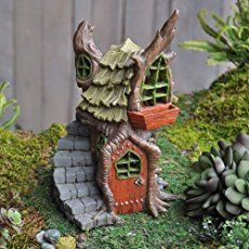 Ever dreamed of having a micro garden? Then fairy gardens would be great for you.  Fairy gardens might be inspired by mythical, magical and tiny creatures, but you obviously don�