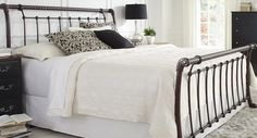 Top 10 Beds - From modern to traditional, our editors pick the best beds to complete your bedroom.