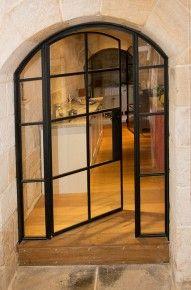 Single Steel Door Gallery