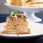 Shrove Tuesday: What's the difference between a pancake and a crêpe? Roast Menu, Peppermint Crisp Tart, Malva Pudding, Coffee Biscuits, Sticky Pork, Pancake Stack, How To Make Pancakes, South African Recipes, Food Dishes