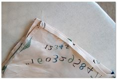 While P and a friend were working on their own sewing project this afternoon, I made this super cute drawstring lunch bag using this tutorial. Lunch Bag Tutorials, Drawstring Bag Tutorials, Fabric Tote Bags, Diy Tote Bag, Fabric Basket, Bag Pattern Free, Bag Patterns To Sew, Tote Pattern, Sewing Patterns