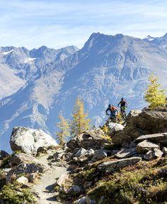 Sölden, Ötztal - Tirol, Austria