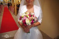 Bukiet ślubny Panny Młodej -kwiaty białe, różowe i fuksja | opolskie Wedding Dresses, Fashion, Moda, Bridal Dresses, Alon Livne Wedding Dresses, Fashion Styles, Weeding Dresses, Bridal Gown, Bridal Gowns